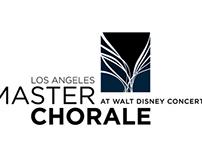 LA Master Chorale Logo