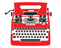 Royal Typewriter manual