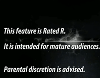 Movie Rating Voice Over