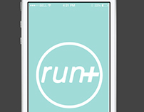 Run+ App Demo