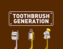 Toothbrush generation