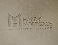 | hardy mortgage |