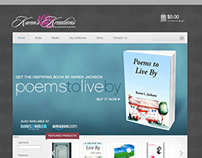 Poems To Live By Website