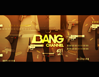 GUNS - ID TV @BANG CHANNEL