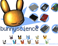 Bunnyscience Website