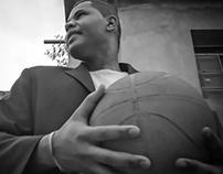 JOSIMAR PAULO -BASKETBALL.
