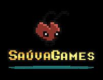 Trabalho pessoal - SaúvaGames