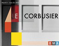 Le Corbusier Posters