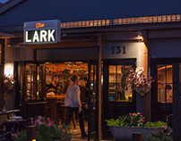 The Lark | Funk Zone, Santa Barbara