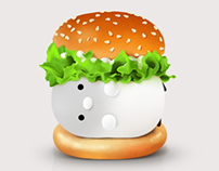 Billd Hamburger
