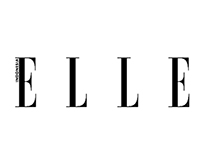ELLE Indonesia Magazine May Issue