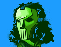 The class is Pain 101. Your instructor is Casey Jones.