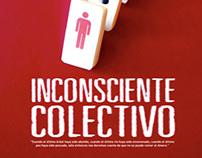 Afiche sobre bienes comunes en conflicto