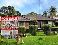 PRIVATE HOUSE SALE - CASE STUDY
