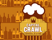 Capital Crawl Brochure