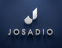 Josadio Branding and Identity Package