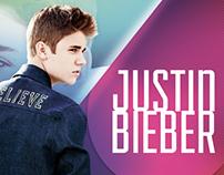 Justin Bieber Panama 2013 show