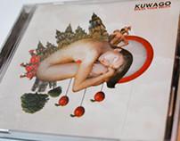 Kuwago Album Artwork