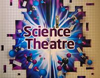 Science theatre doors