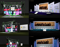Event Stage Design