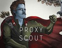Proxy Scout