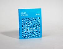Half-Empty