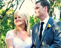 Anna + Wills wedding