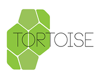 Tortoise Logo and Business Card