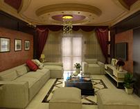 private apartment