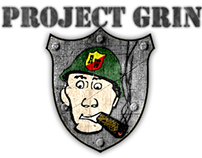 Project Grin - variations for one topic