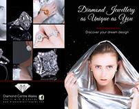 DIAMOND CENTRE WALES Winter Design 2013 - 2014