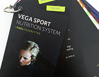Vega Product Training Cards
