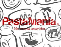 Pastamanía