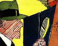 Dick Tracy Project