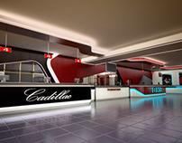 Car shop in Qatar