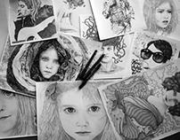 Pointillism 2013