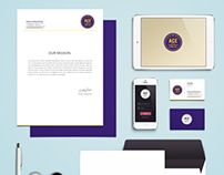 Branding & Corporate Identity for ACE