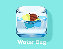 Water Bug | iOS Game