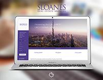 Sloanes Real Estate Brokers