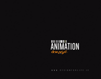 Design For Life - Animation Reel