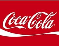 Coca Cola concept development