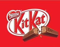 KitKat Have a break have no wifi
