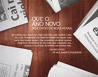Anúncio Jornal O Nacional Natal (Agência NúcleoCom)