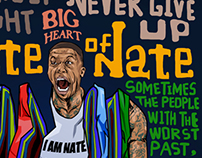 【NBA】State of Nate