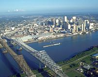 New Orleans Travellog