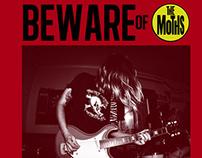 The Moths EP