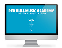 FF Clan In-Use: Red Bull Music Academy