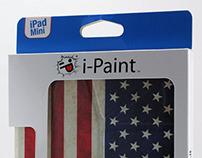 Packaging Design of Genius Case for iPad Mini