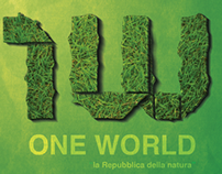 One World - Eco Magazine