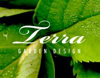 TERRA garden design